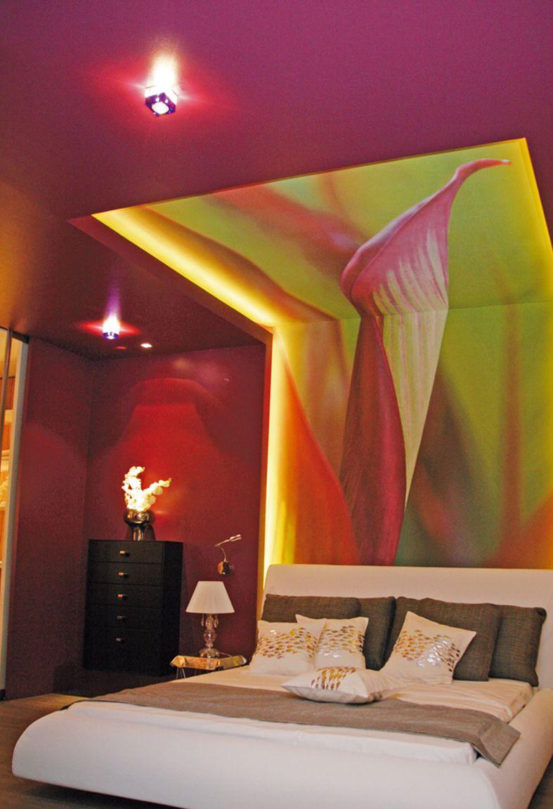 Traum-Schlafzimmer